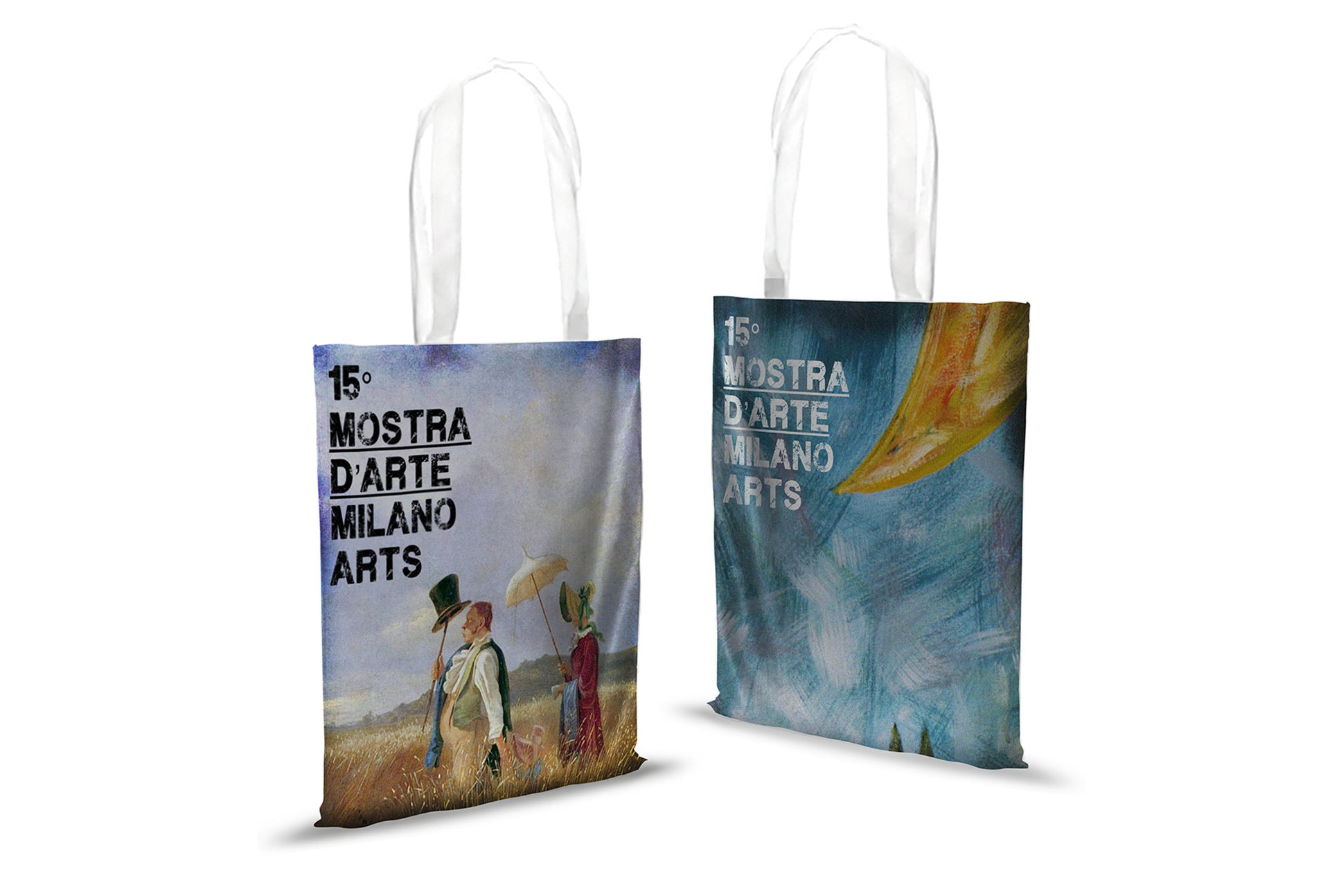 tnt bag per fiere eventi