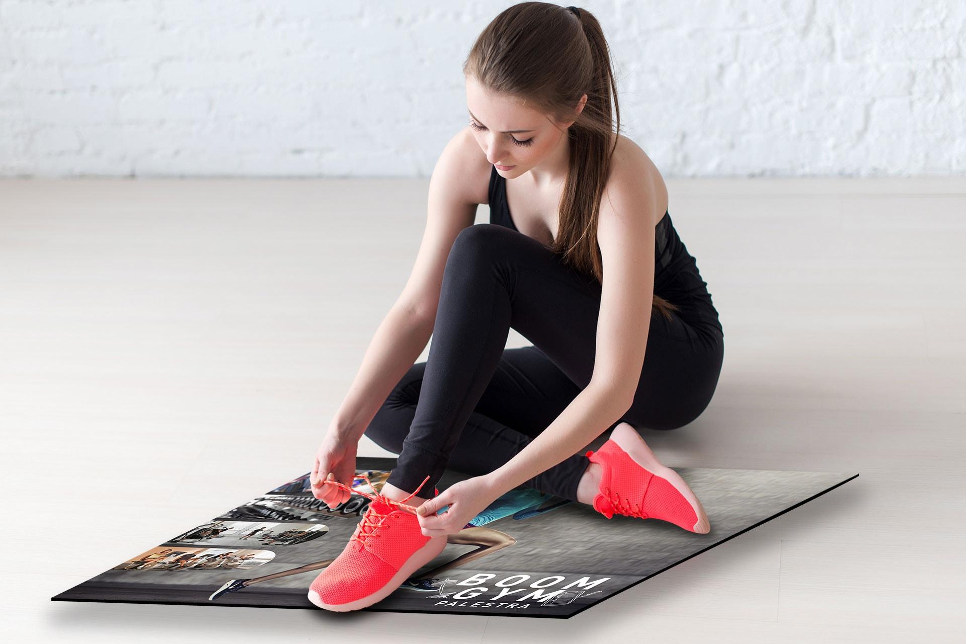 pad su misura - fitness - palestre
