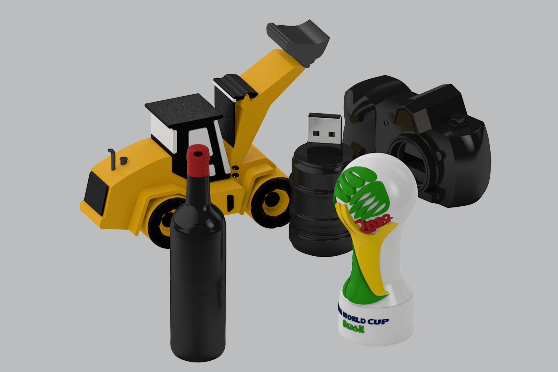 Memorie USB personalizzate