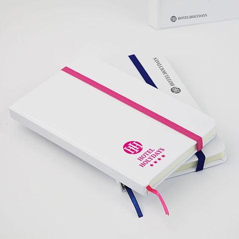 customizable cover agenda