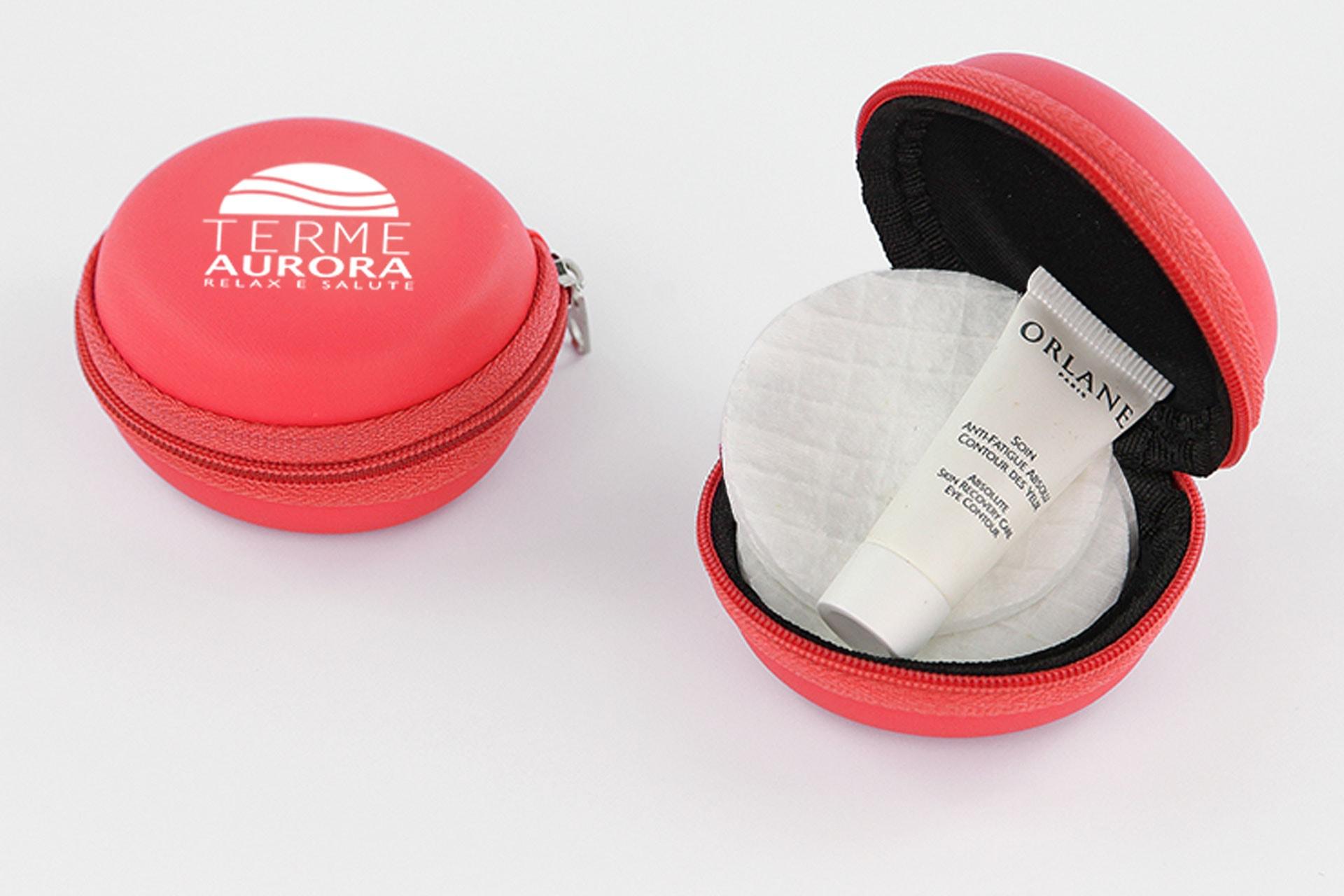 Astuccio Portaoggetti Personalizzabile gadget farmacia