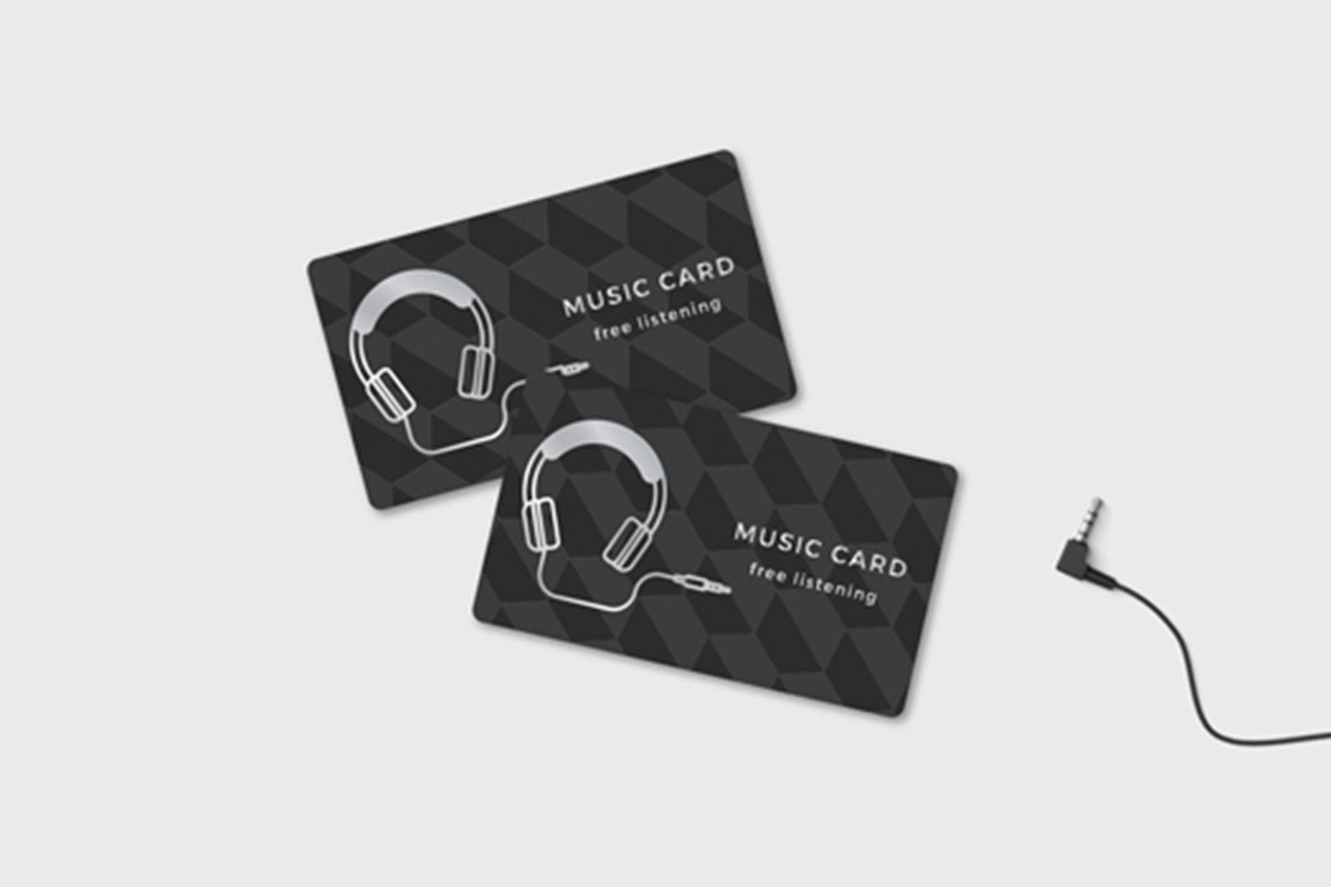 Card per discoteche