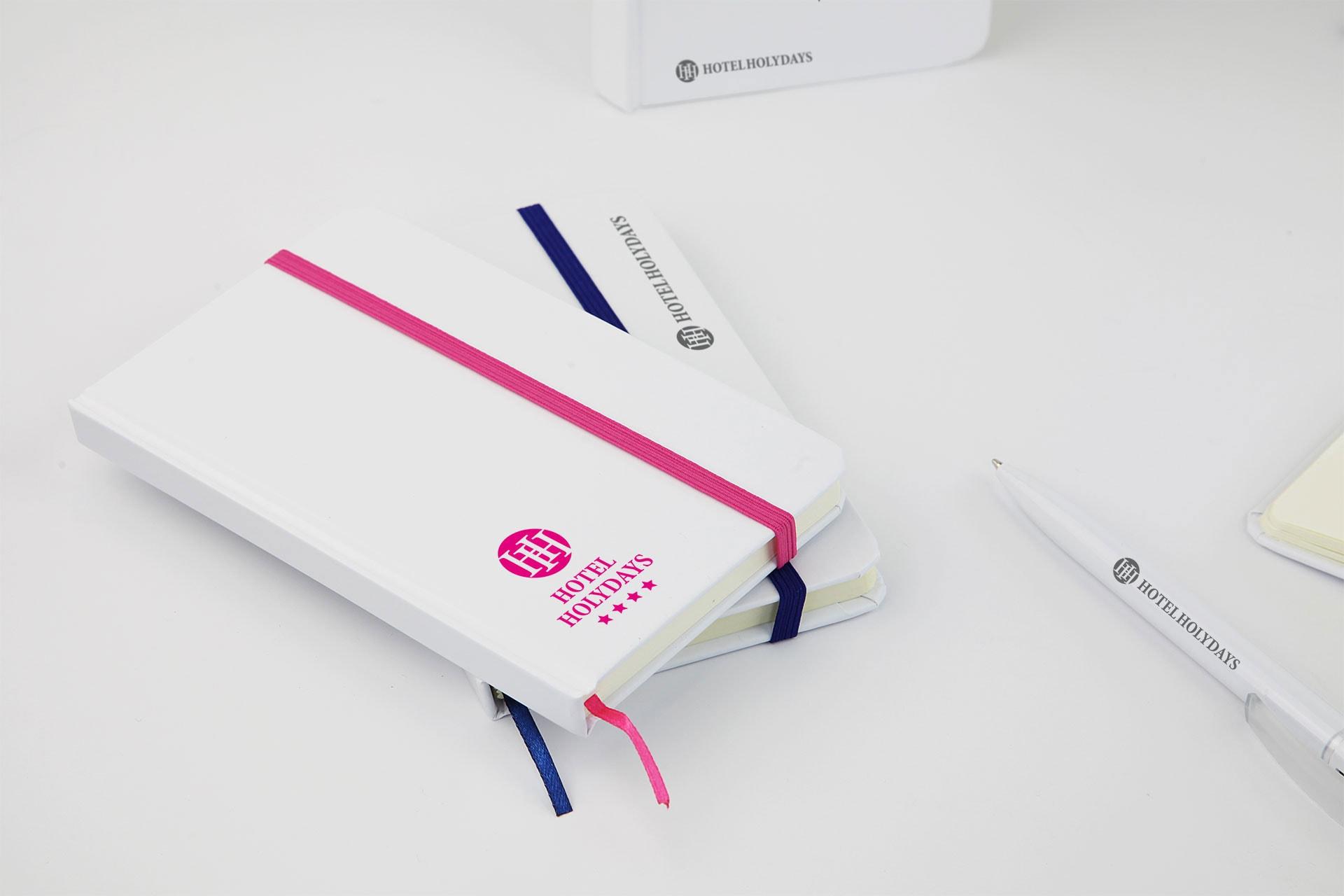 Blocco note personalizzato stampato