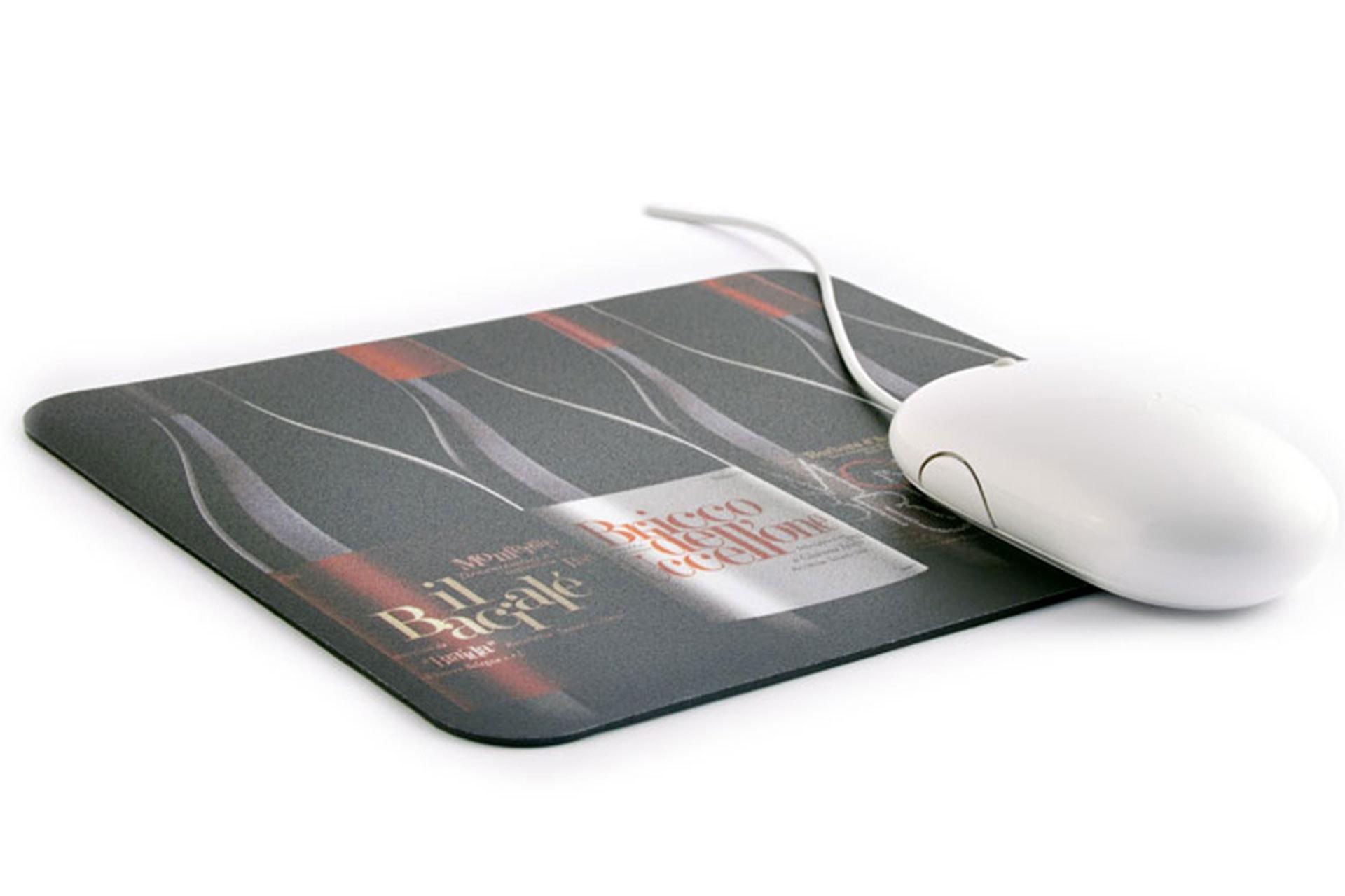 Tappetini per il mouse classici