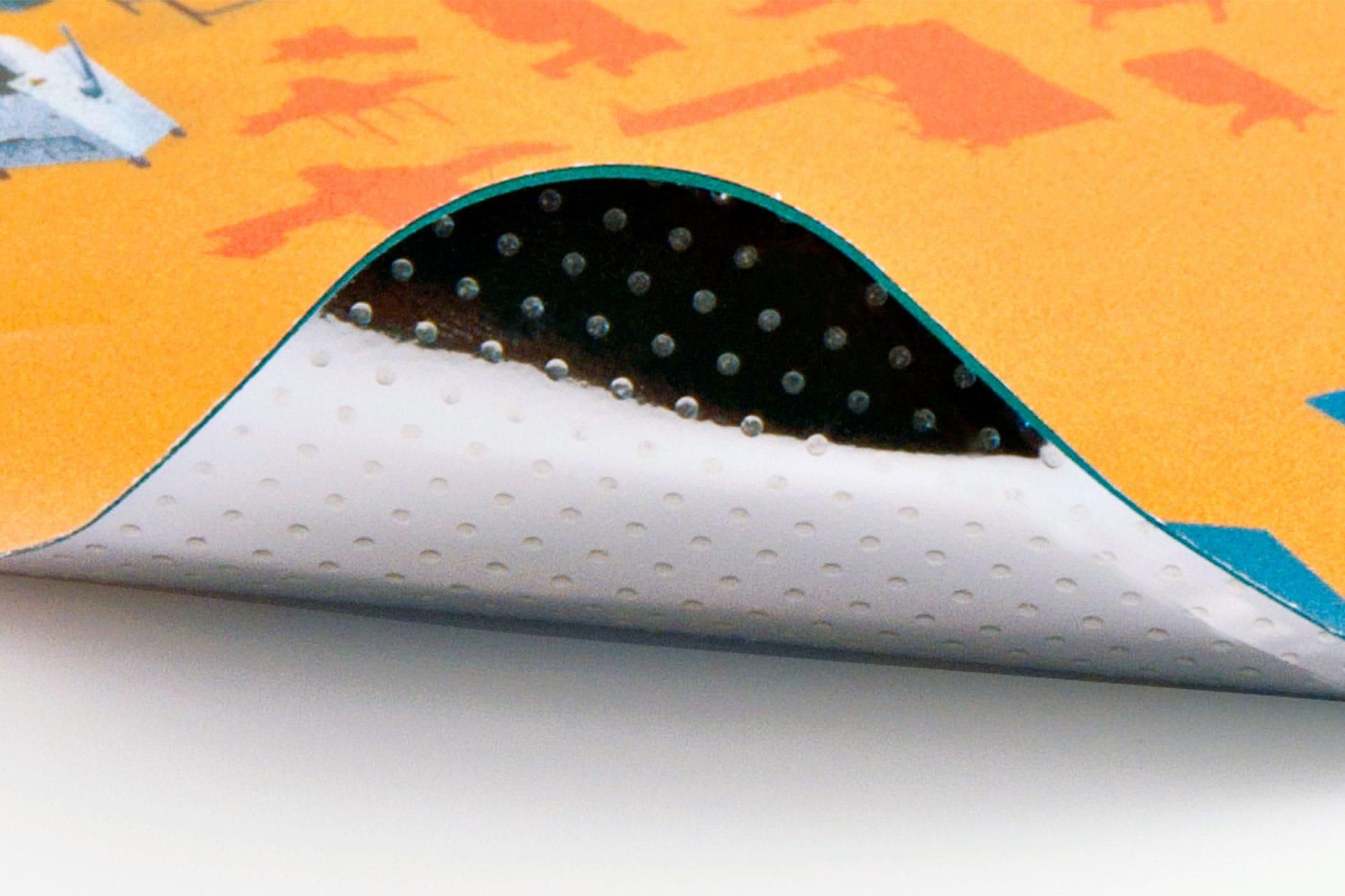 Mousepad Metal metallizzato antiscivolo ultrasottile