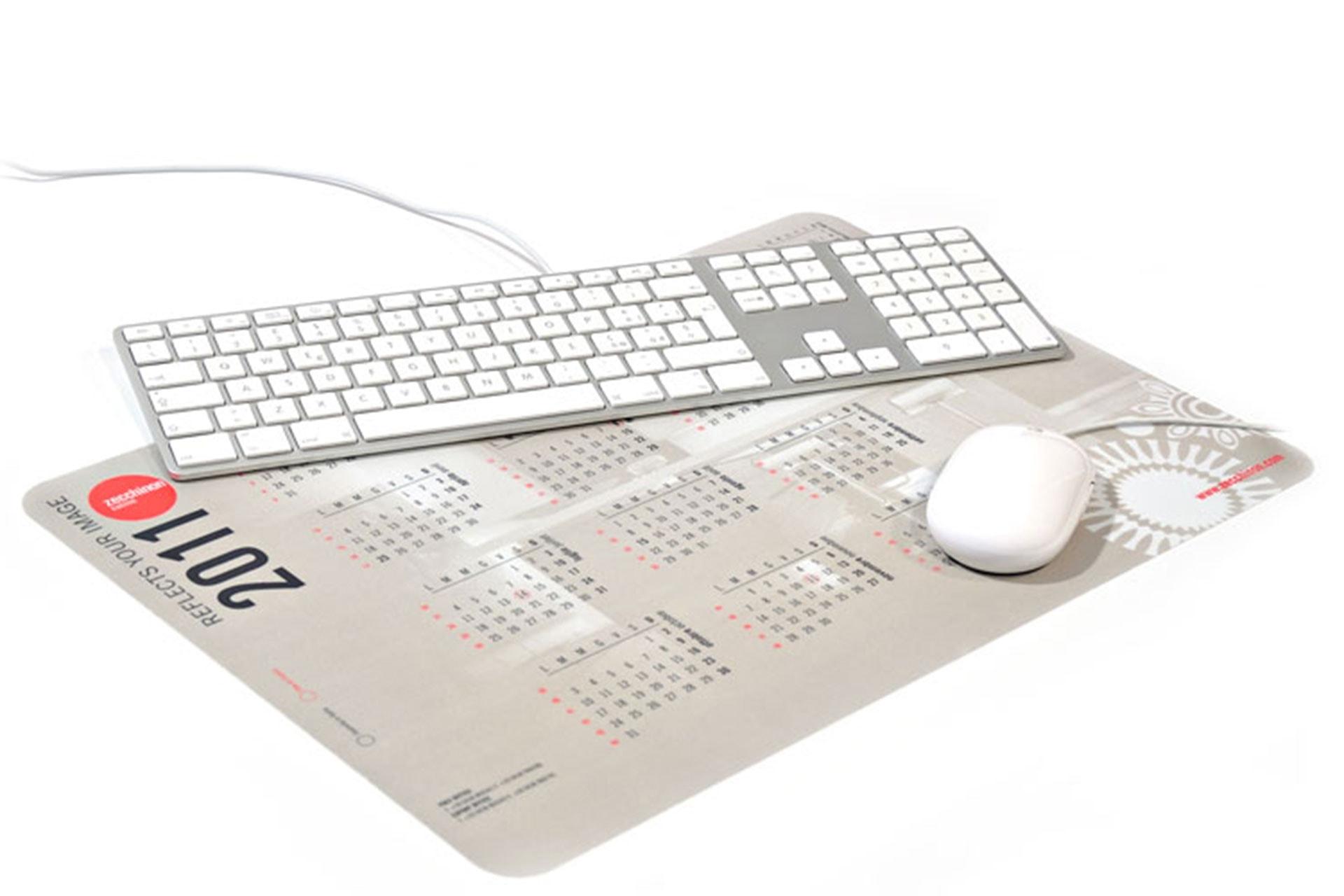 Sottomano da scrivania personalizzato
