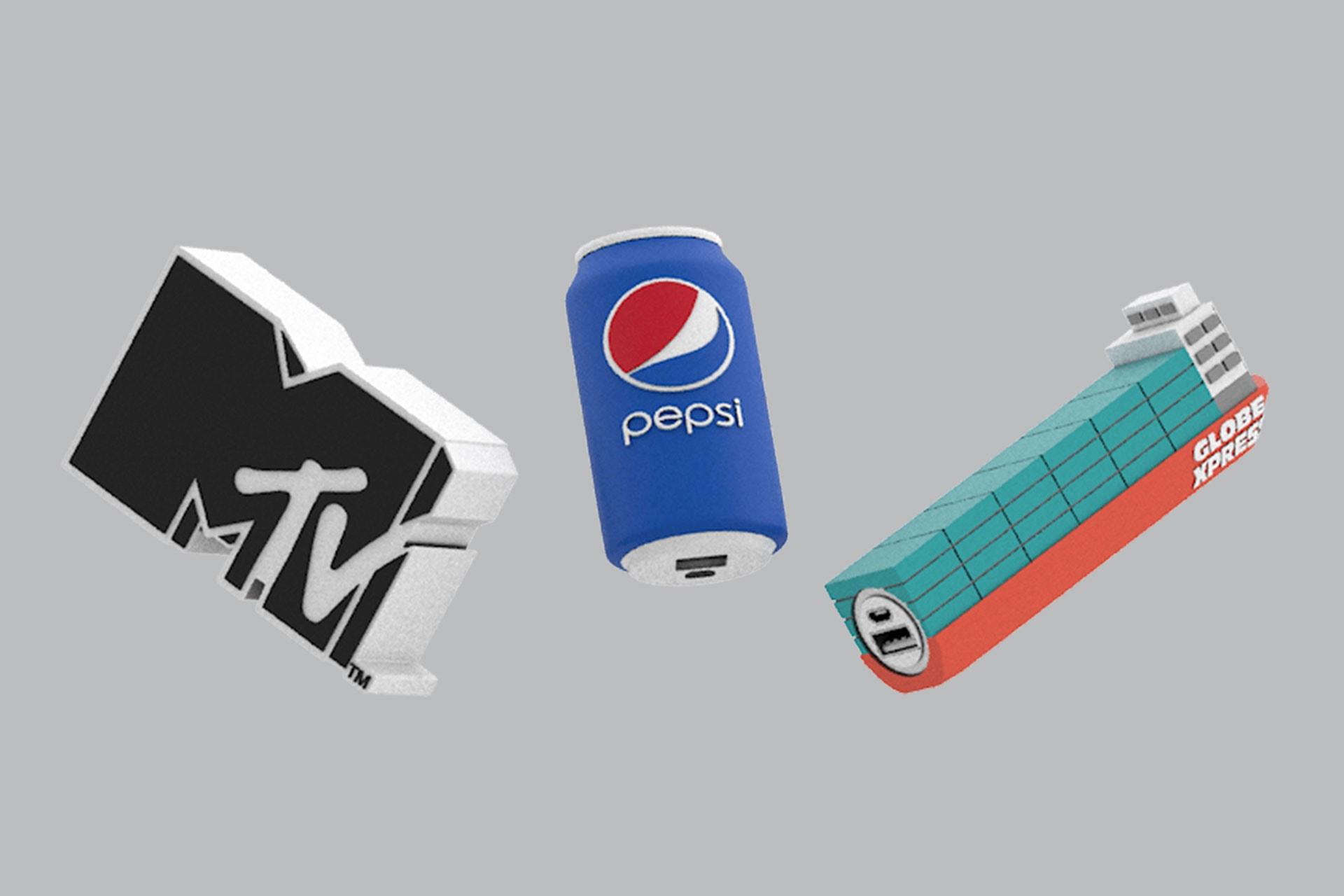 Carica batteria per smartphone in 3D