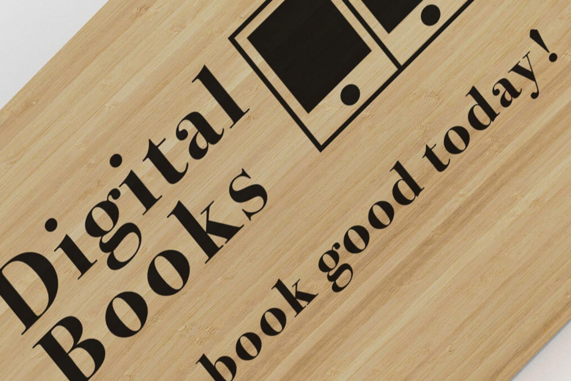 Powerbank Legno Wood personalizzato ecologico