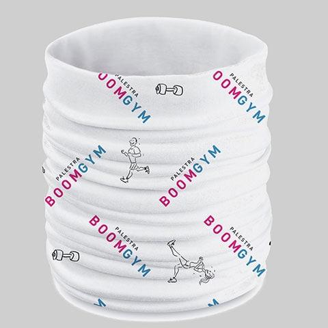 Custom bandana with your logo