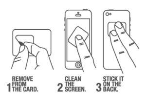 Smart Cleaner Istruzioni