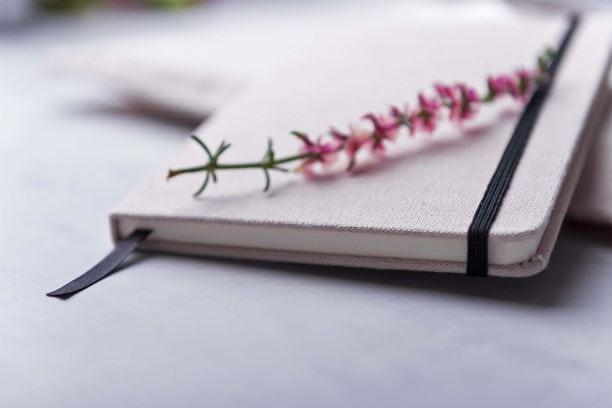 Notes rivestito cotone grezzo