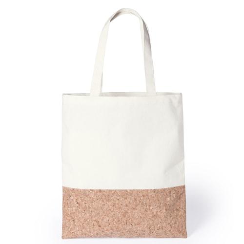 Shopper Sughero e Cotone personalizzata